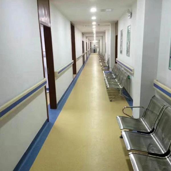 天津康复中心防撞扶手 养老院走廊专用扶手 厂家直销