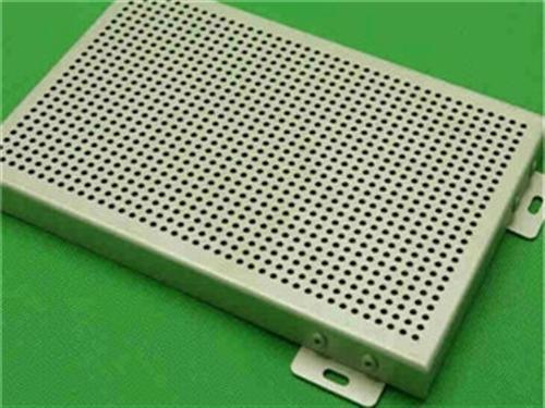 根据要求做各种大小冲孔网防护盒,冲孔网防护盒,烨和