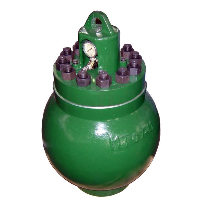 宝鸡厂家F1300F1600F2200泥浆泵配件  空气包总成KB75KB45