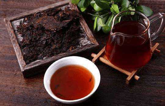 普洱茶市场发展,茶客直接去茶农收茶,茶商的优势