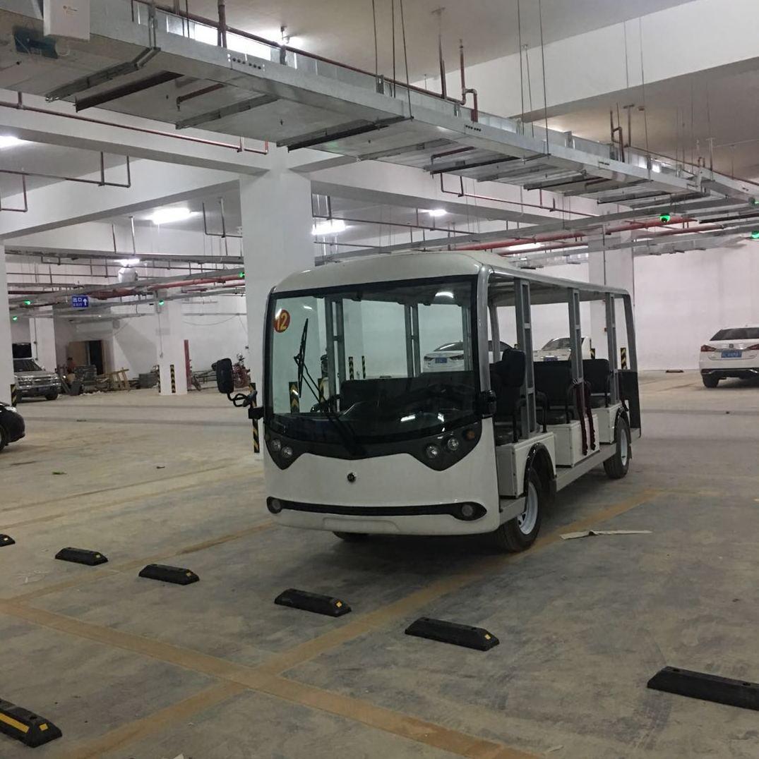 23人座電動旅游觀光車