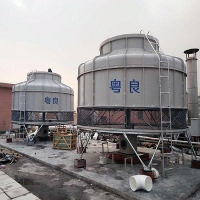 玻璃钢工业冷却塔-高温冷却塔-冷却水塔厂家