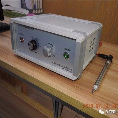 秦川热工KTD-X系列一体化可调爆炸极限实验点火装置