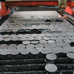 无锡瑞德隆纯铁厂家炉料纯铁电磁纯铁