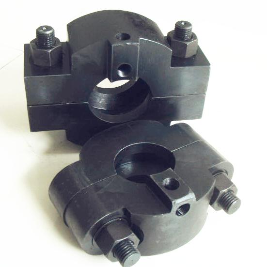 宝鸡F1300泥浆泵配件 卡箍总成 宝鸡泵配件
