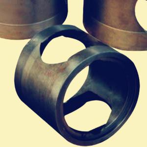 宝鸡泵配件 顶缸器总成 F1300泥浆泵配件