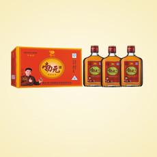 勃元养生酒500ml  精品礼盒装 保健酒品牌 保健酒厂家招商 加盟 代理  批发