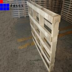 木质托盘可定做两面进叉邹平专业生产质量可靠