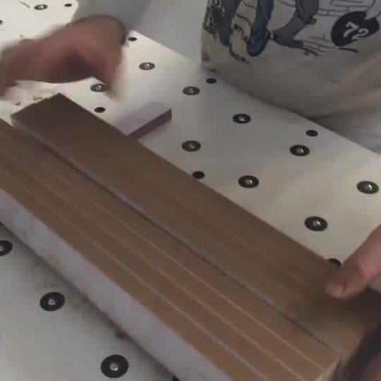 直線度優異 鋸車運行直線度完美 電子裁板鋸