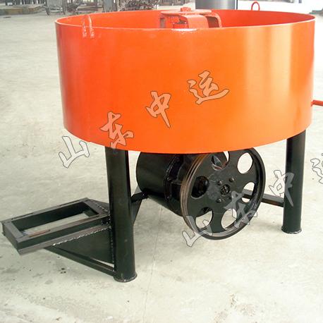 强制式混凝土搅拌机 工程专用混凝土搅拌站 双轴混凝土搅拌机 JW系列平口搅拌机