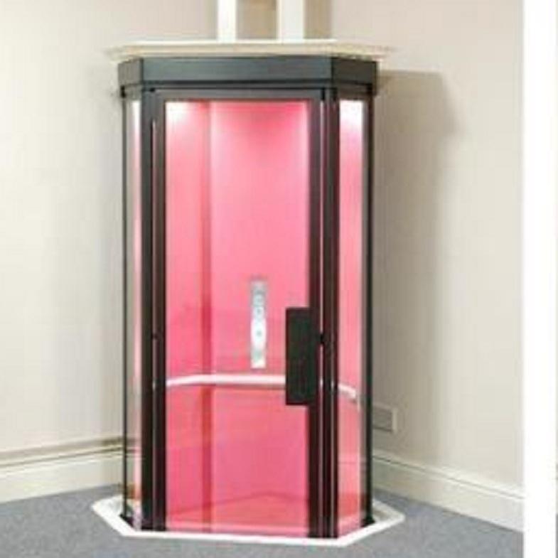 家用电梯厂家小型别墅液压家用升降机电梯服务