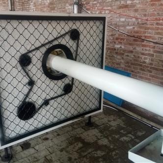 買PVC落水管選中瑞符合標準