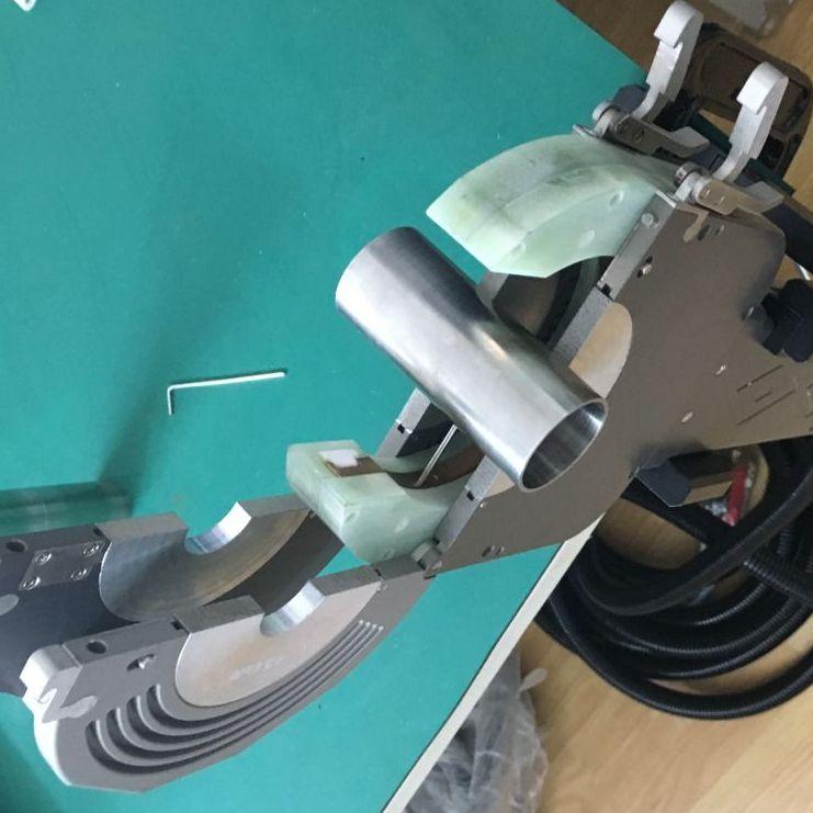 鍋爐廠管板自動焊機 石油化工換熱器管板自動焊機 核電設備自熔管板焊機 U型管換熱器管板焊機