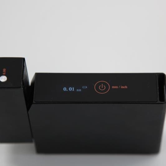 LA-3000手持式标线厚度检测仪