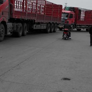 嘉兴到沧州物流货运回程车