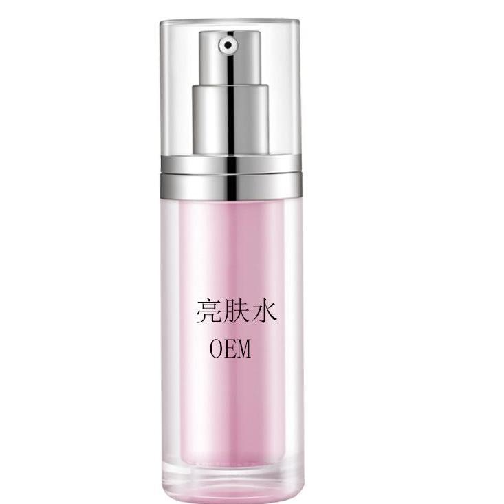 上海化妆品代工厂