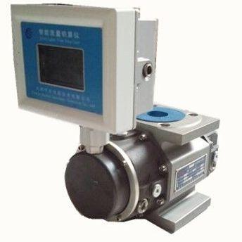 气体腰轮流量计 温压补偿型 4-20毫安  485通讯协议