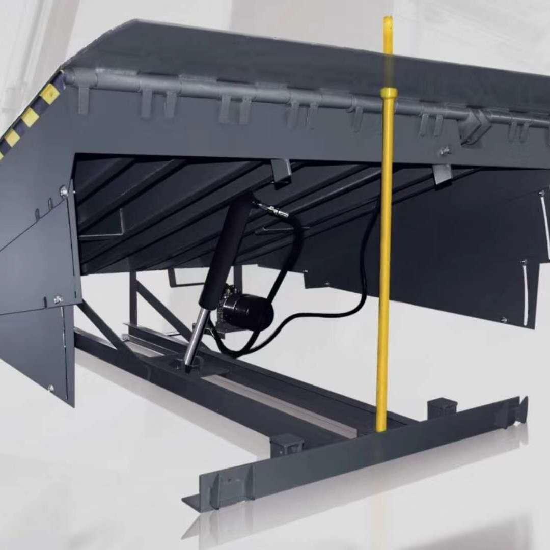 供应液压式登车桥固定式登车桥