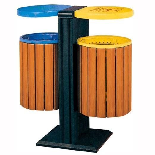 银川小区垃圾桶-公园不锈钢垃圾桶 来图批发定制