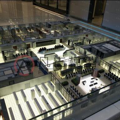 北京变电站模型_电力设备模型_发电厂区模型