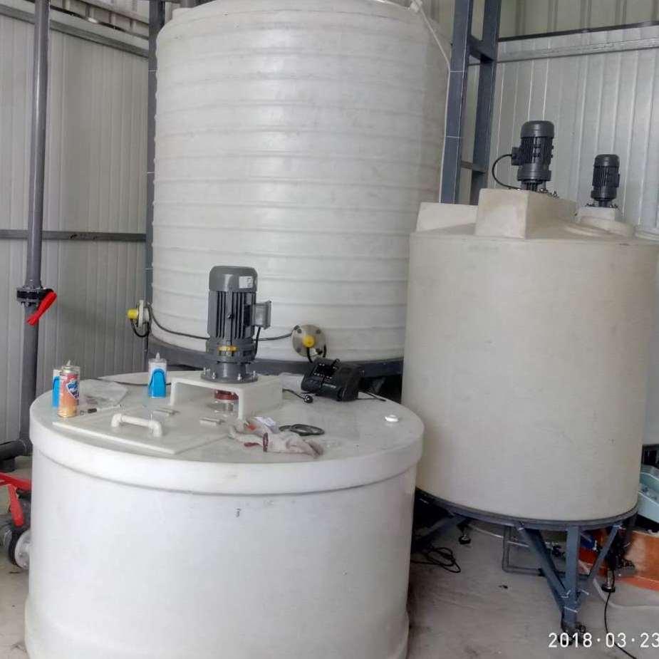 重庆可定制 塑料水箱 腌制 加厚 塑料圆桶 薄壁塑料桶 加药箱