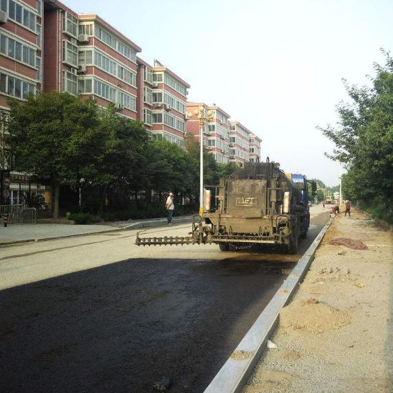 专业深圳沥青修补施工队 深圳路面沥青报价