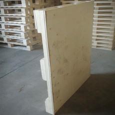 惠民厂家便宜木卡板定做四面进叉性价比高