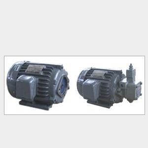 台湾原装液压站 台湾JUNTAI骏泰低压变量叶片泵TCVP-F8-A3