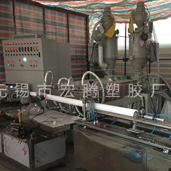 pp棉熔喷滤芯设备_PP棉滤芯设备 wxht
