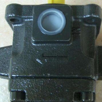 双联叶片泵 台湾KXL凯嘉叶片泵VQ215-22-17-FRAAA-02