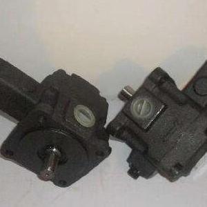 定量叶片泵 台湾KXL凯嘉叶片泵VQ215-22-14-FRAAA-02