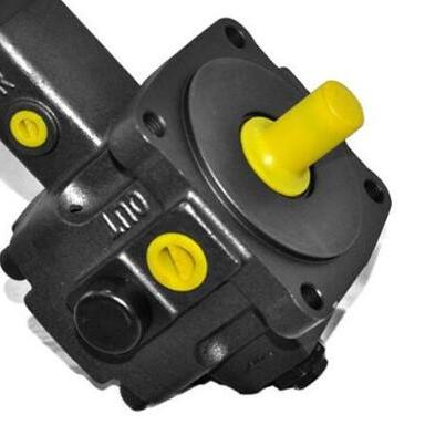 台湾KXL凯嘉高压定量叶片泵 高压叶片泵SVQ25-26-F-L