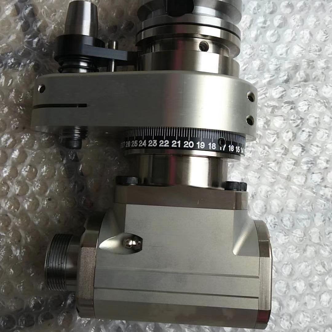 苏州   角度头   BT50-ER32-66