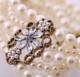青島歐美時尚飾品批發 珍珠女式多層彈力手鏈配飾