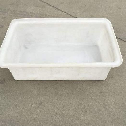 方桶方形周转箱四川K-45LPE方箱化工专用箱价格实惠