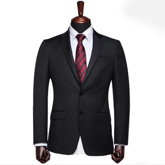 供应 行政人员职业套装工作服定做男女式西服套装