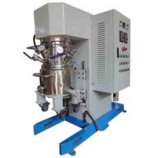 无锡银燕制造美缝剂搅拌机根据物料粘度定制搅拌机型
