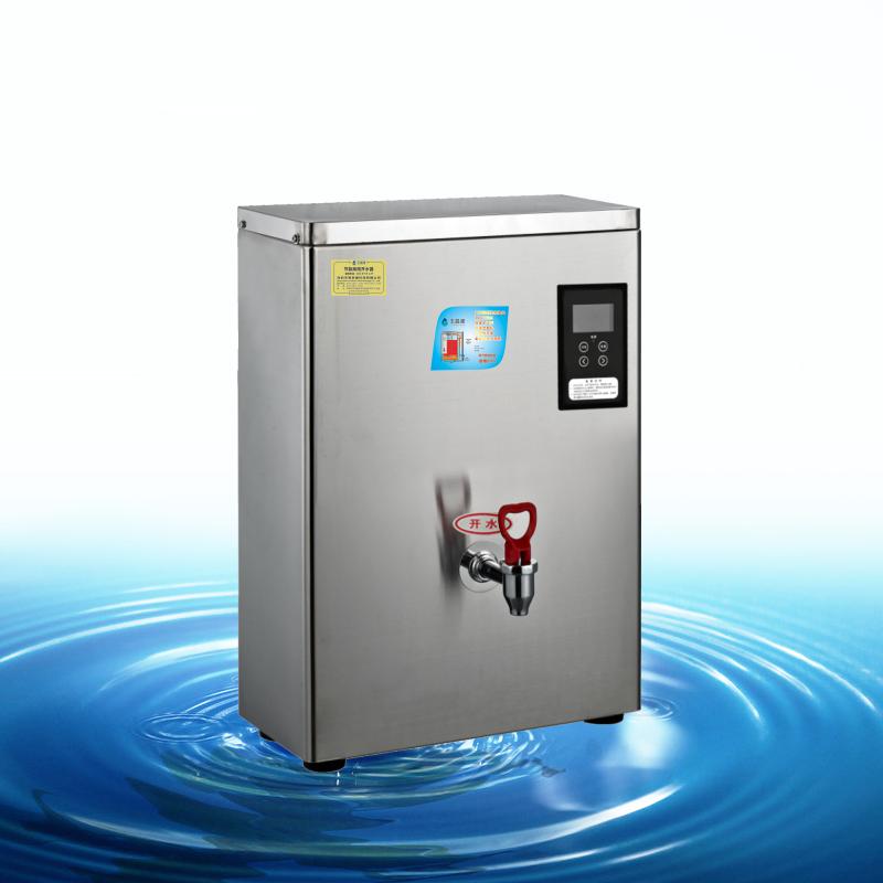 30L全自动步进式节能开水器工厂办室即热式开水器