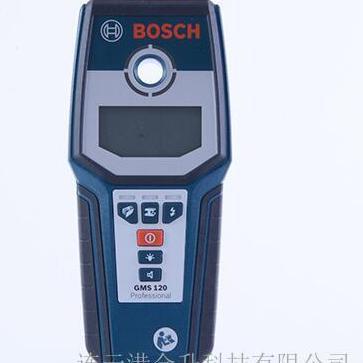 博世GMS120墙体探测仪