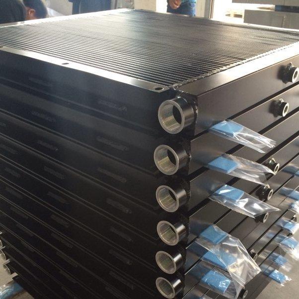 英格索兰冷却器23014350散热器换热器