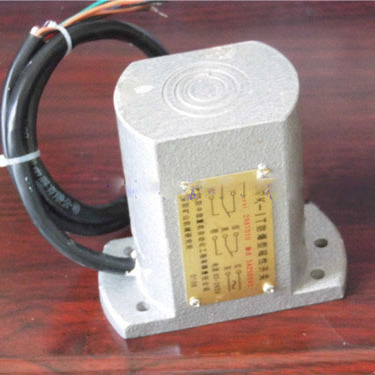 电控磁性接近开关--井筒用磁开关TCK-IT
