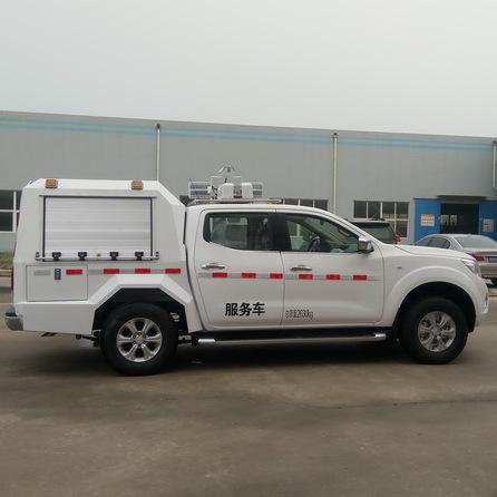 纳瓦拉流动服务车   流动服务车价格  供应纳瓦罗流动服务车
