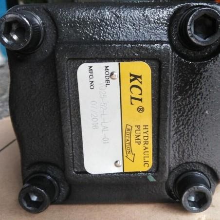 臺灣KCL葉片泵 VPKCCF26.26 A1   DVQ25-38-F-LAA-01