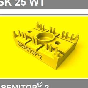 宏微整流二极管模块MMD160S120DK