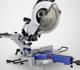 供应 拉杆斜切锯多功能电动工具切割锯铝机斜45度铝型材铝合金切割