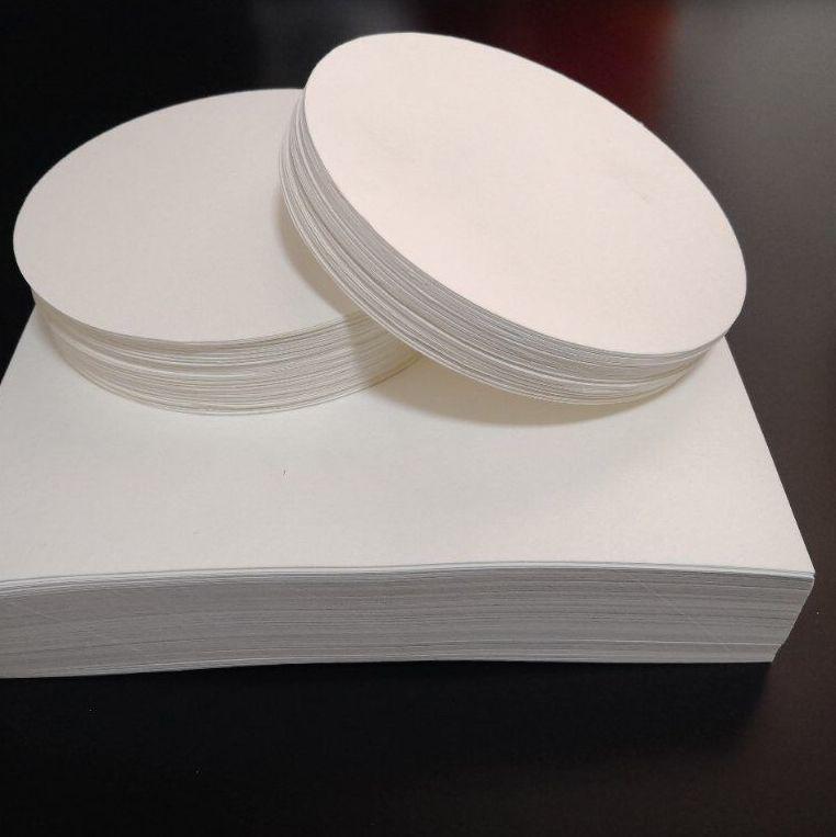 全网最低价 古亭牌 圆 工业专业过滤纸 精密滤油纸 化工滤纸