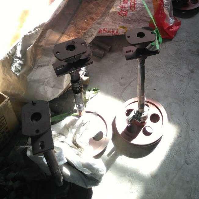 襄阳液体电阻起动柜极板丝杆兆复安MDS系列液态起动柜传动丝杆