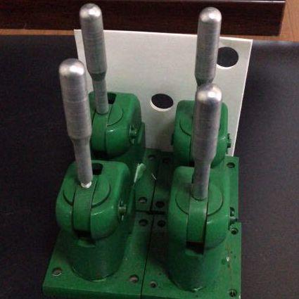 低价包邮 专业滤纸打孔器 滤油纸高级打孔机