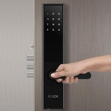 供应 指纹锁家用分到门