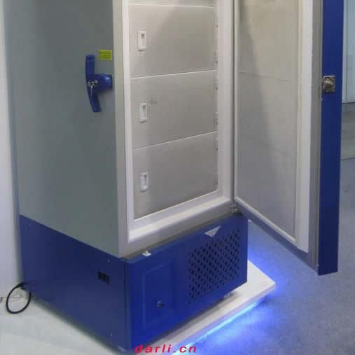 立式超低温冰箱